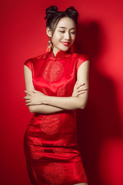 桑婷婷、桑玉立最美年歌《吉祥饺子中国年》火爆来袭