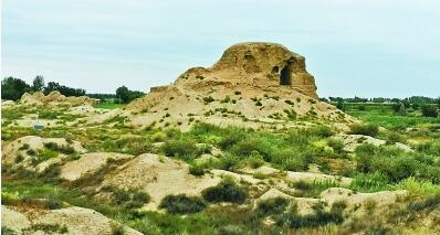 北庭故城考古获重大发现:唐代至蒙元时期的北庭面貌慢慢显露
